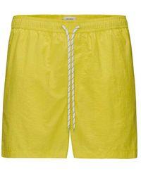 Jack & Jones Imalibu Swim Shorts Akm 131 - Yellow