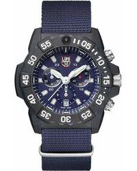 Luminox Navy Seal Chronograph 3583 - Blue