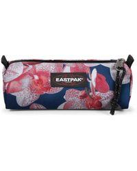 Eastpak Benchmark Single - Red