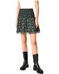 Pepe Jeans Sofia Skirt - Multicolor