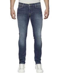 Tommy Hilfiger Skinny Fit Denim Jeans - Blue