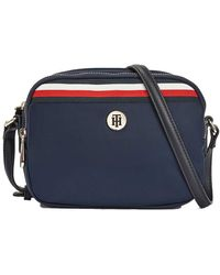 Tommy Hilfiger Poppy Crossover Corp - Blue