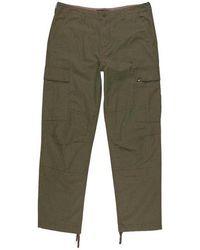 Element Legion Cargo Pants - Green