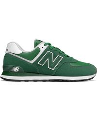 New Balance 574 V2 - Green