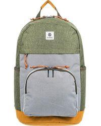 Element Regent Backpack - Green