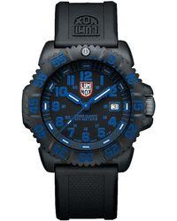 Luminox Navy Seal Colormark 3053 - Blue