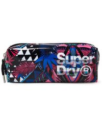 Superdry Super Jelly - Blue