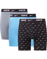 Nike Slip 3 Units - Blue