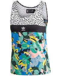 adidas Originals Her Studio London - Blue