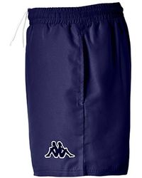 Kappa Olala Swimming Short - Blue
