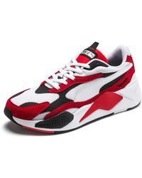 Puma Select Rs-x3 Super - Red