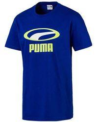 Puma Select - Xtg Graphic - Lyst