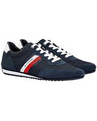 Tommy Hilfiger - Essential Mesh Trainers - Lyst