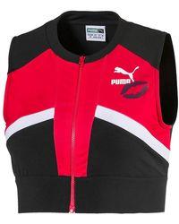 Puma Select X Maybelline - Black