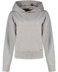 Pepe Jeans Amy Long Sleeve Sweater - Gray