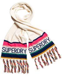 Superdry 90s Nostalgia - Multicolor