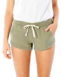 Rip Curl Classic Surf Short Pants - Green