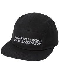 DC Shoes Noisign Cap - Black