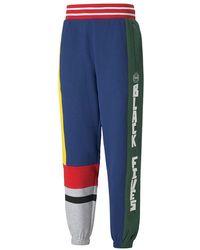 Puma Select Hoop Pants - Blue