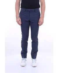 Incotex - Pantalon régulier - Lyst
