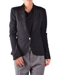 Ralph Lauren Prendas de abrigo largo - Negro