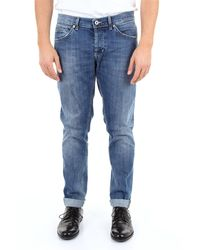 Dondup Jeans - Blu