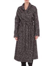 Altea Trousse manteau - Multicolore