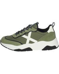 Munich Sneakers - Verde