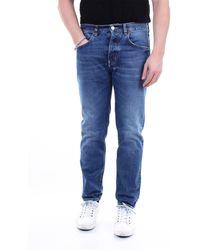 Haikure Pantalones vaqueros cortos - Azul