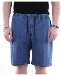 PT Torino - Pantalones cortos bermudas - Lyst