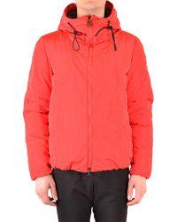 Peuterey Prendas de abrigo largo - Multicolor