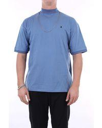 Ambush T-shirt manica corta - Blu