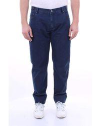 Paul & Shark Jeans regular - Blu