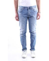 Dondup Jeans regular - Blu