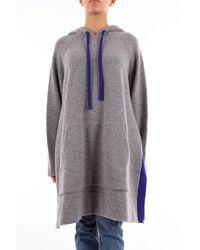 Jucca Tricots en tricot - Gris