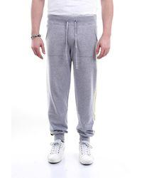 Heritage Pantalon de sport gris