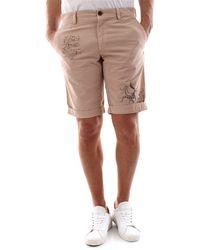 Mason's Shorts e bermuda beige - Neutro