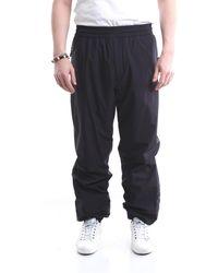 Moncler Pantalones regular - Negro