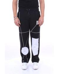 A_COLD_WALL* Pantalones deportivos s - Negro