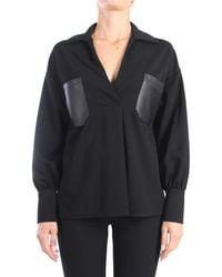Beatrice B. Camicie bluse nero - Negro