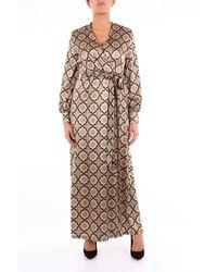 Momoní Robes longues - Multicolore
