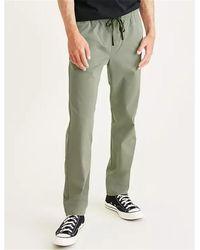 Dockers Pantaloni - Verde