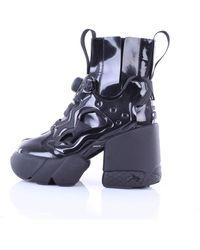 MAISON MARGIELA x REEBOK Maison margiela x reebook sneakers di colore - Nero