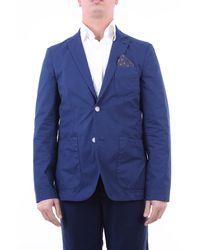 AT.P.CO Chaquetas chaqueta de sport - Azul