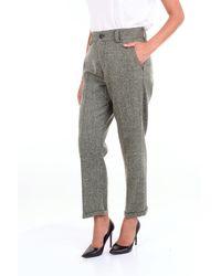 PT01 Pantalone - Multicolore