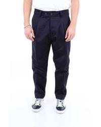 Cruna Pantaloni classici - Blu