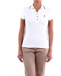Polo Ralph Lauren Polo en à manches courtes - Blanc