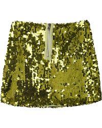 ViCOLO Faldas - Verde