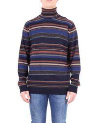 Altea Suéter - Azul