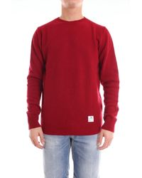 Department 5 Abteilung 5 - Sweater - Rot